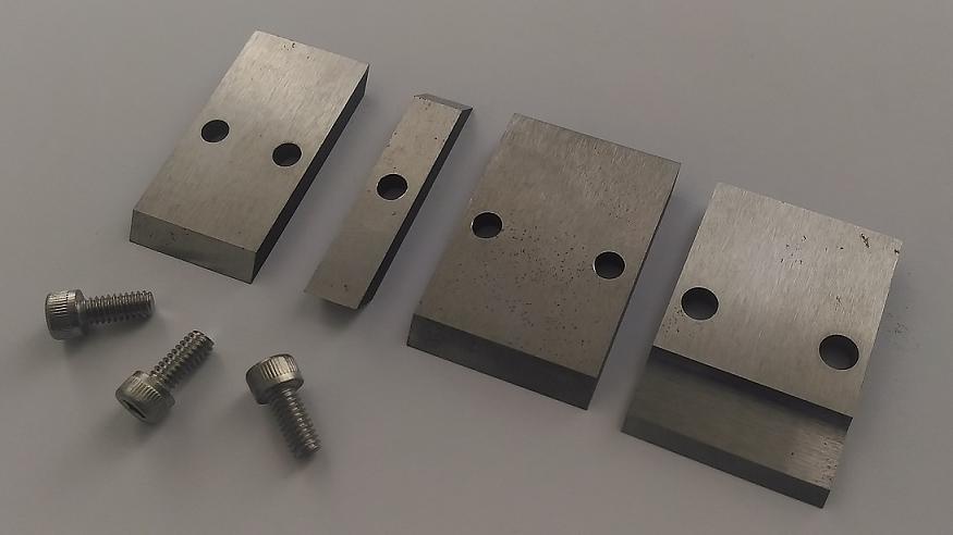 Pelletizer Spare Parts Intac Parts Amp Services