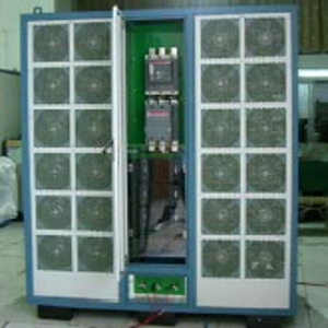 Variable Frequency Test System